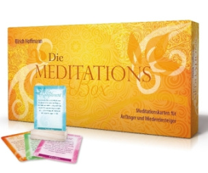 Die Meditations-Box, 59 Ktn.
