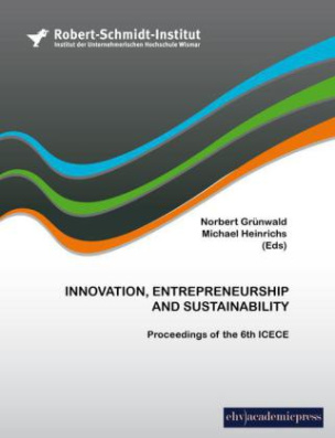 Innovation, Entrepreneurship and Sustainability