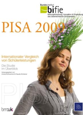 PISA 2009, Internationaler Vergleich von Schülerleistungen