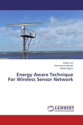 Energy Aware Technique For Wireless Sensor Network