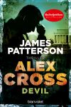 Alex Cross. Devil