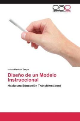 Diseño de un Modelo Instruccional