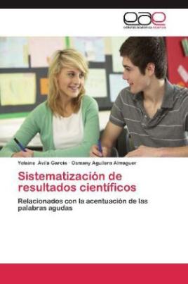 Sistematización de resultados científicos