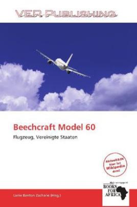 Beechcraft Model 60