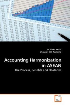 Accounting Harmonization in ASEAN