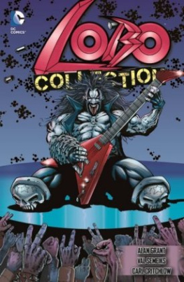 Lobo Collection. Bd.3