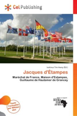 Jacques d'Étampes