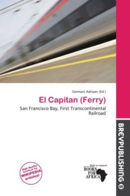 El Capitan (Ferry)