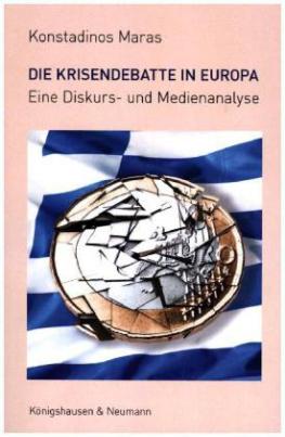 Die Krisendebatte in Europa