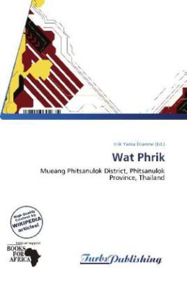 Wat Phrik