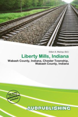 Liberty Mills, Indiana