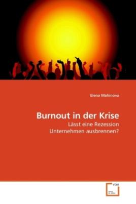 Burnout in der Krise
