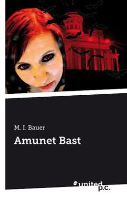 Amunet Bast