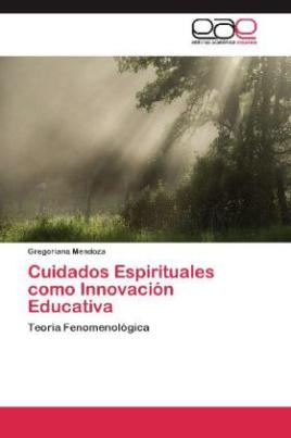 Cuidados Espirituales como Innovación Educativa