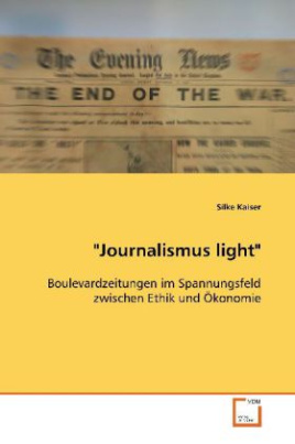"""Journalismus light"""