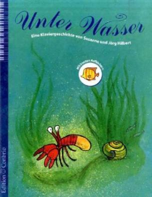 Unter Wasser, Eine Klaviergeschichte