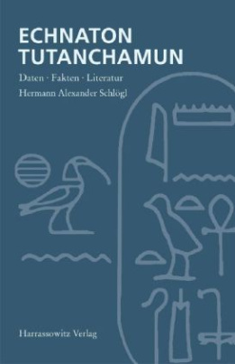 Echnaton, Tutanchamun