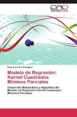 Modelo de Regresión: Kernel Cuadrados Mínimos Parciales