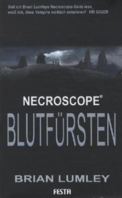 Necroscope - Blutfürsten