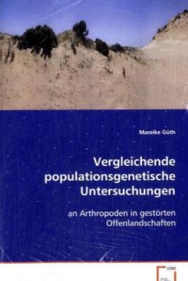 Vergleichende populationsgenetische Untersuchungen