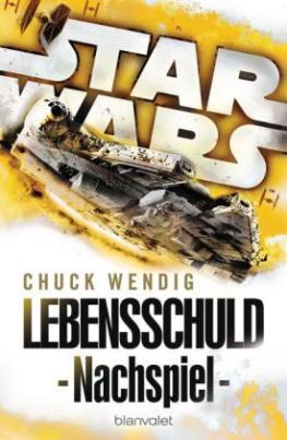 Star Wars(TM) - Nachspiel
