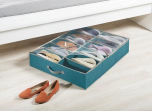 Unterbettkommode für Schuhe BREEZE
