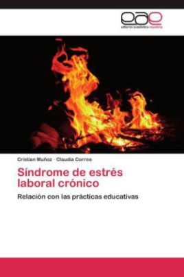 Síndrome de estrés laboral crónico