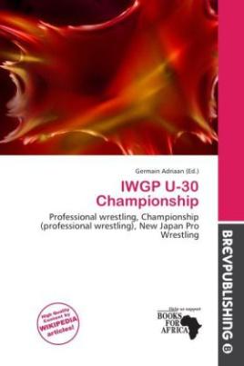 IWGP U-30 Championship