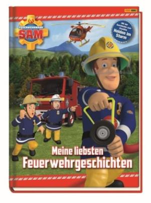 Feuerwehrmann Sam - Meine liebsten Feuerwehrgeschichten