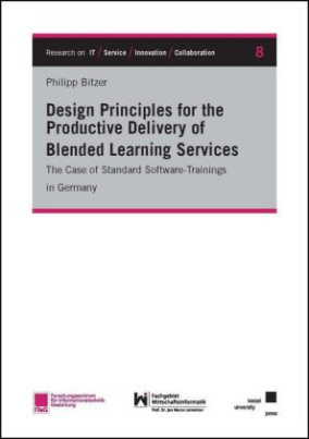 Design Principles for the Productive Delivery of Blended Learning Services