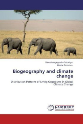 Biogeography and climate change