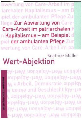 Wert-Abjektion