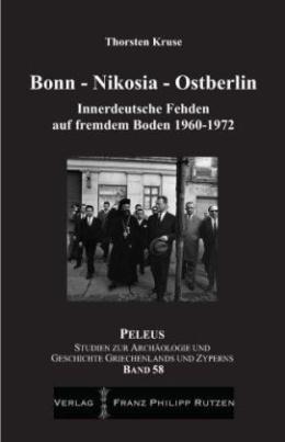 Bonn - Nikosia - Ostberlin