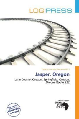 Jasper, Oregon