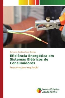 Eficiência Energética em Sistemas Elétricos de Consumidores