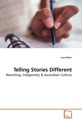 Telling Stories Different