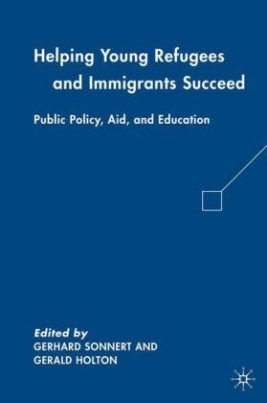 Helping Young Refugees and Immigrants Succeed
