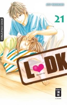 L-DK. Bd.21