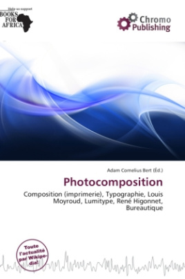 Photocomposition