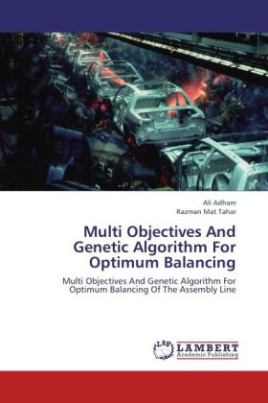 Multi Objectives And Genetic Algorithm For Optimum Balancing