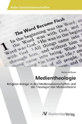 Medientheologie