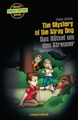 The Mystery of the Stray Dog - Das Rätsel um den Streuner