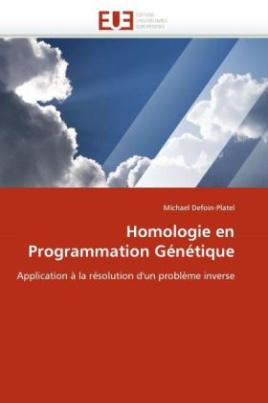 Homologie en Programmation Génétique