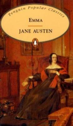 Emma, English edition