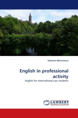 English in professional activity