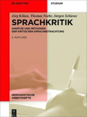 Sprachkritik