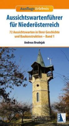 Aussichtswartenführer für Niederösterreich