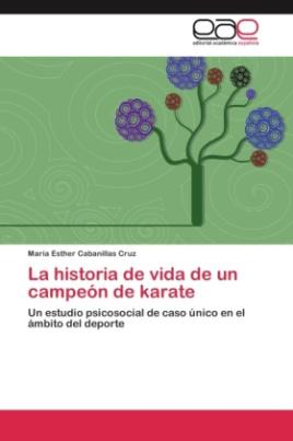 La historia de vida de un campeón de karate