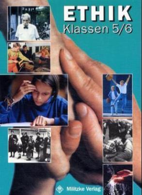 Klassen 5/6, Ausgabe Sachsen, Sachsen-Anhalt und Thüringen