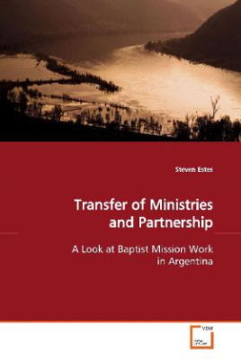 Transfer of Ministries and Partnership